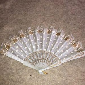 Accessories - Fan